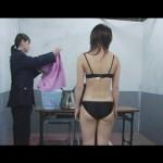 女子刑務所の性処理事情・・・