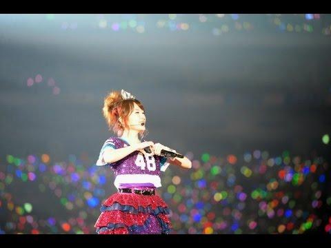 高橋みなみがAKB48卒業を発表!