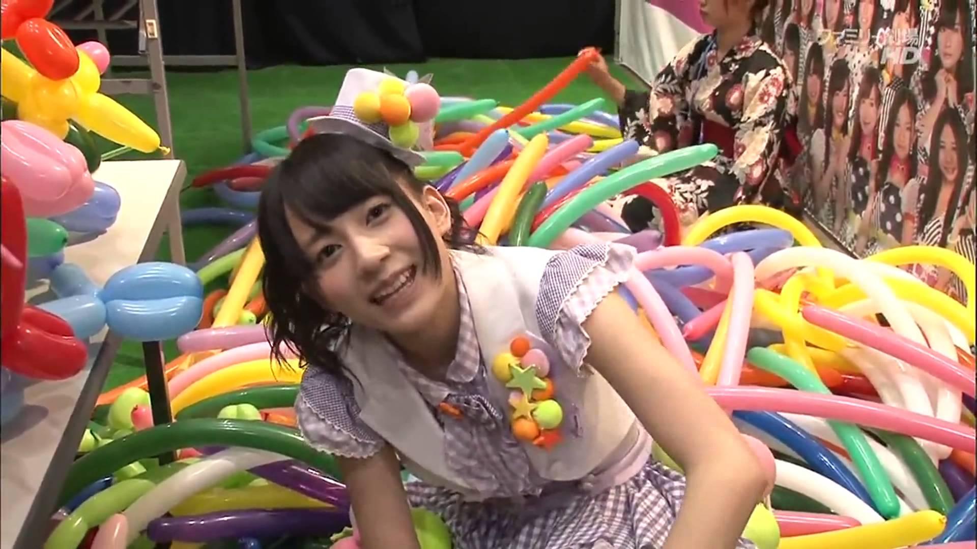 AKB48グループ夏祭り