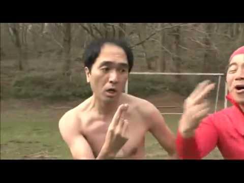 タライ背面キャッチ!(エガチャンピン2)