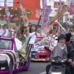 2015 沖縄の成人式