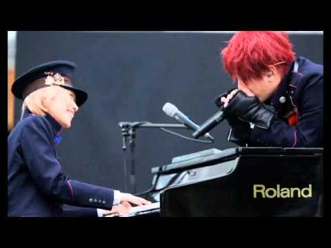 SEKAI NO OWARI・Fukaseが歌う「あったかいんだからぁ」