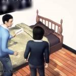 ネットゲーム中毒の少年が自分の手を切断?!(中国)