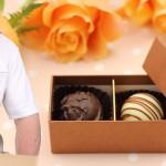 バレンタインのチョコ「もらったことない」チョコ欲しさに67歳男万引き