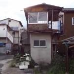 在日が不法占拠している京都ウトロ地区