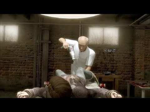 PS3『HEAVY RAIN 心の軋むとき』実況動画