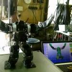 ロボット制御ソフト「V-Sido」