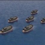 信長の巨大鉄船 戦国の海を制す 織田水軍 vs 村上水軍