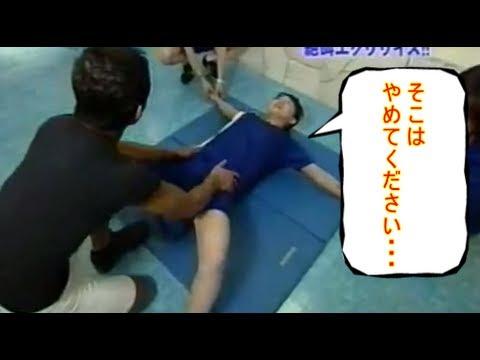 女子アナのハプニング動画集!