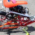 【閲覧注意】アクメ自転車を作ってみた