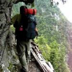 【日本一危険】黒部の断崖絶壁を歩く!