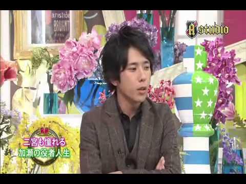 『A-Studio』 エースタジオ(TBSテレビ)
