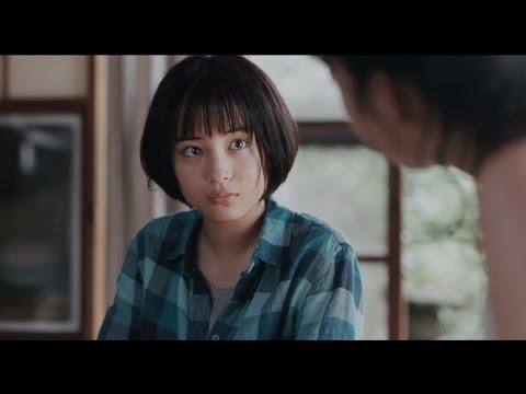 映画「海街diary」予告