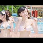 水着姿が超セクシー!「ドリアン少年」NMB48