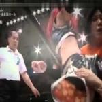女の凄惨喧嘩マッチ!『安川惡斗vs世IV虎』