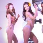 【勃起注意】美女たちのセクシーダンス動画!