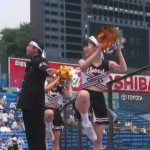 日本を代表する六大応援歌!東京六大学応援歌メドレー