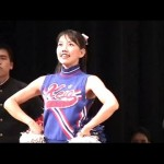 慶應義塾大学チアリーダー動画!