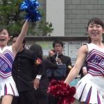 東京六大学チアリーダー動画まとめ