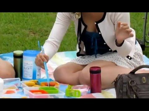 エロい若妻の動画♡