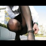 オフィスレディのセクシー動画!