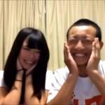 イチャイチャするカップルのVine動画!
