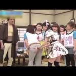 【伝説のやりすぎ動画】加藤浩次が渡辺麻友を顔面蹴り&パンティ丸出し!