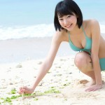 史上最高のショートカット美少女! 武田 玲奈