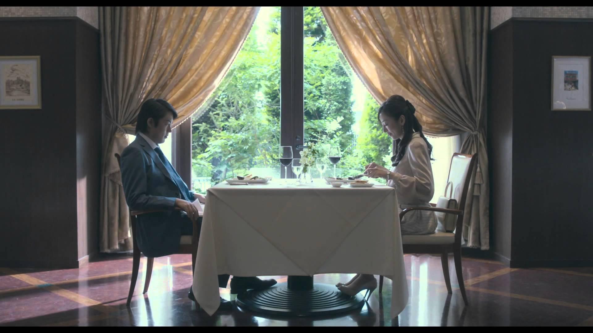 村本大輔が映画初出演!『at Home アットホーム』