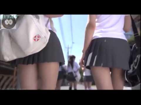 JKのハプニング動画!