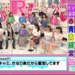女の子の下着の悩み!(Rの法則 2015/7/6)