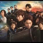 映画『S-最後の警官- 奪還 RECOVERY OF OUR FUTURE』予告動画