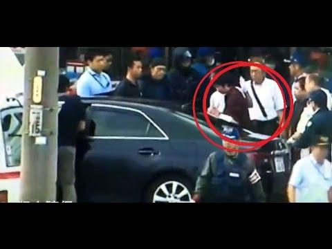 【岡崎市コンビニ立てこもり事件】鈴木保人容疑者(32)逮捕の瞬間!