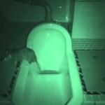 【衝撃】自宅のトイレからネズミが出てきた!