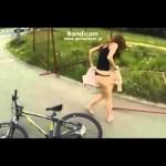 ガールズ&パンティ 美女のパンティ動画