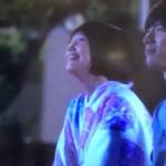ドラマ恋仲のキスシーン♡