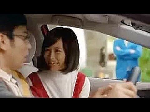 また見たくなるCM!「ドラえもんのCM」トヨタ自動車