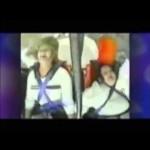 背筋が凍る遊園地の事故動画集