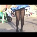 ミニスカでラブライブ踊ってみた!(☆パンチラ注意)