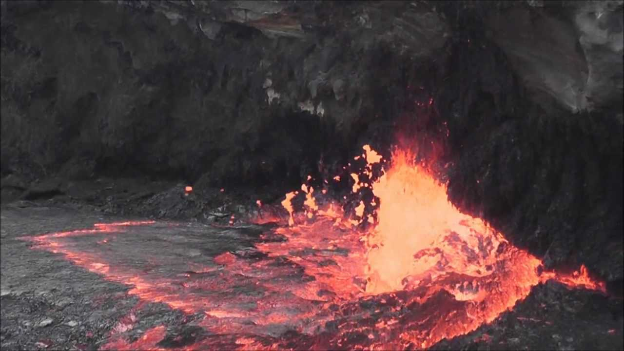 エルタ・アレ火山 (エチオピア)
