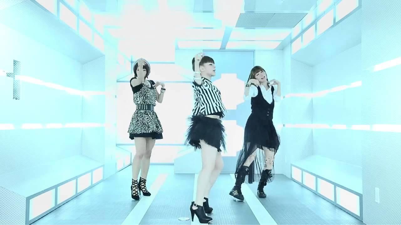 Girls踊ってみた!