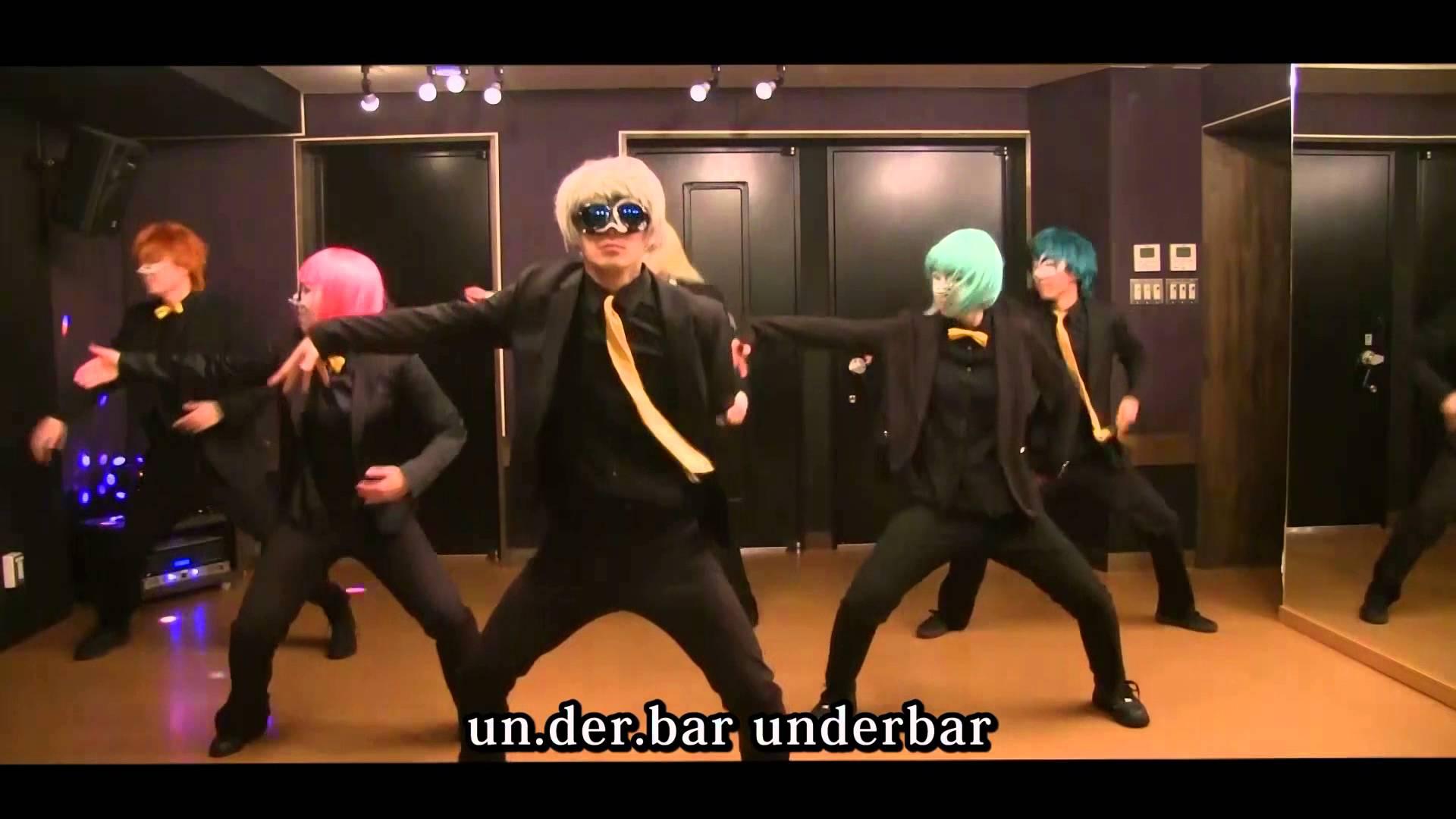 「パーフェクトヒューマン」 踊ってみた!