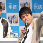 「トレンディスタイル」ノンスタイル井上とトレンディエンジェル斉藤さんが音楽ユニットを結成!