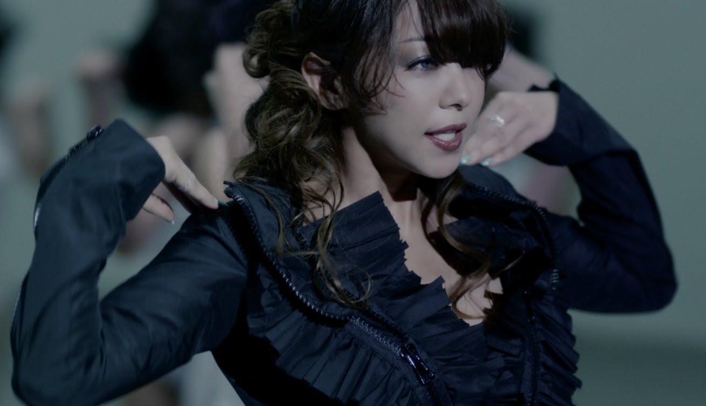 「Mint」 安室奈美恵