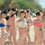 NMB48 水着動画集!