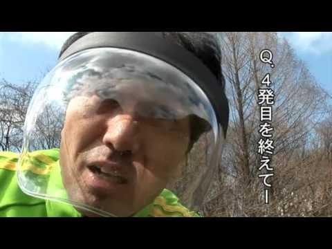 江頭2:50 「ロケット花火をキャッチ」