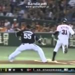 アウト?いやセーフ! 野球の大誤審動画集~