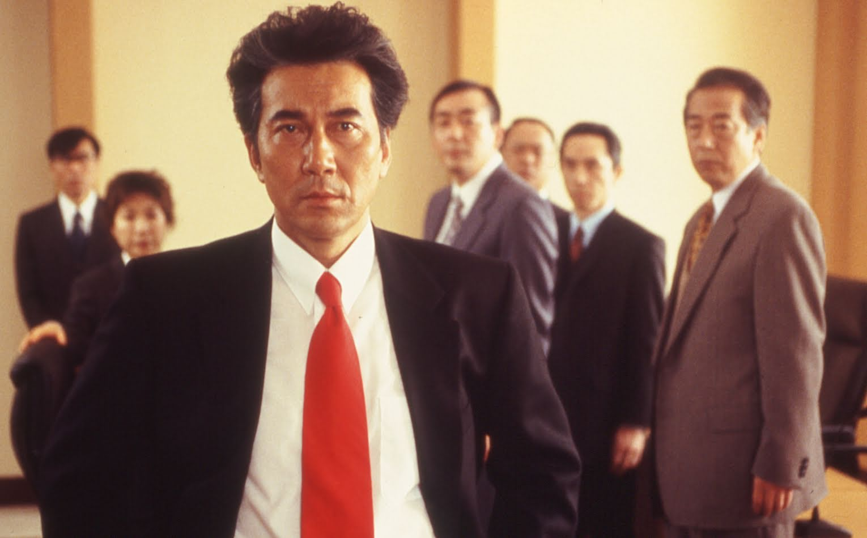 映画「東京原発」