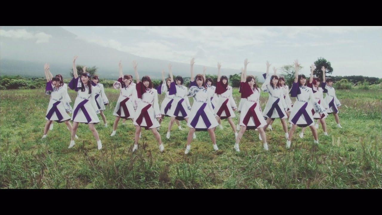 乃木坂46 『サヨナラの意味』