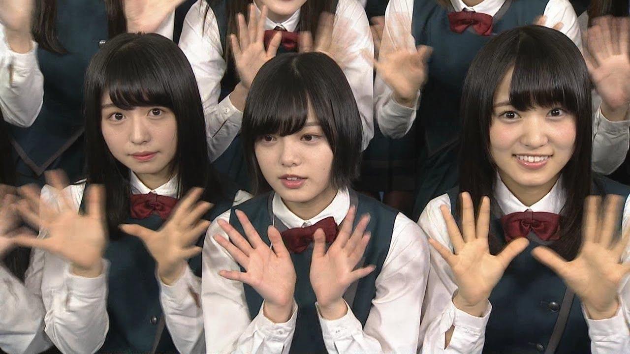 欅坂46 「エキセントリック」